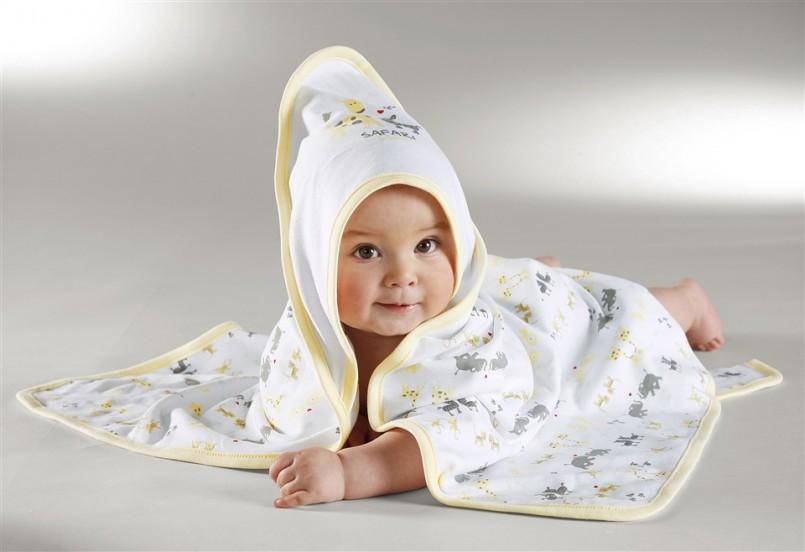 Детские полотенца: 113 фото основных стилей и цветовых вариантов