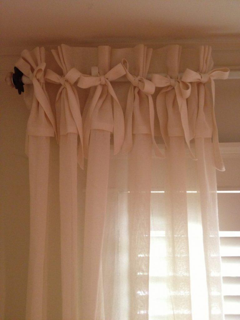Как сшить шторы пошаговое фото фото 167