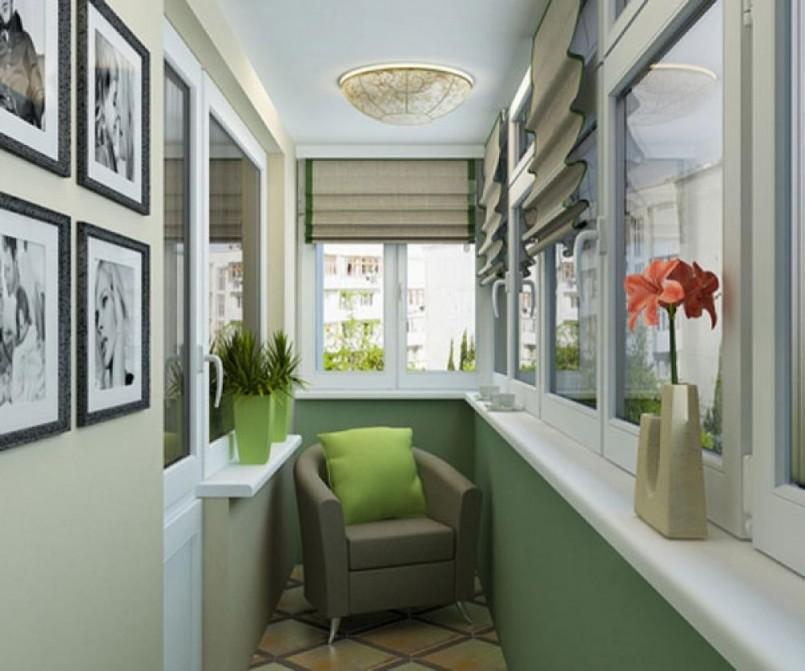 Выбираем шторы на балкон: совмещаем практику и эстетику ?? бо.