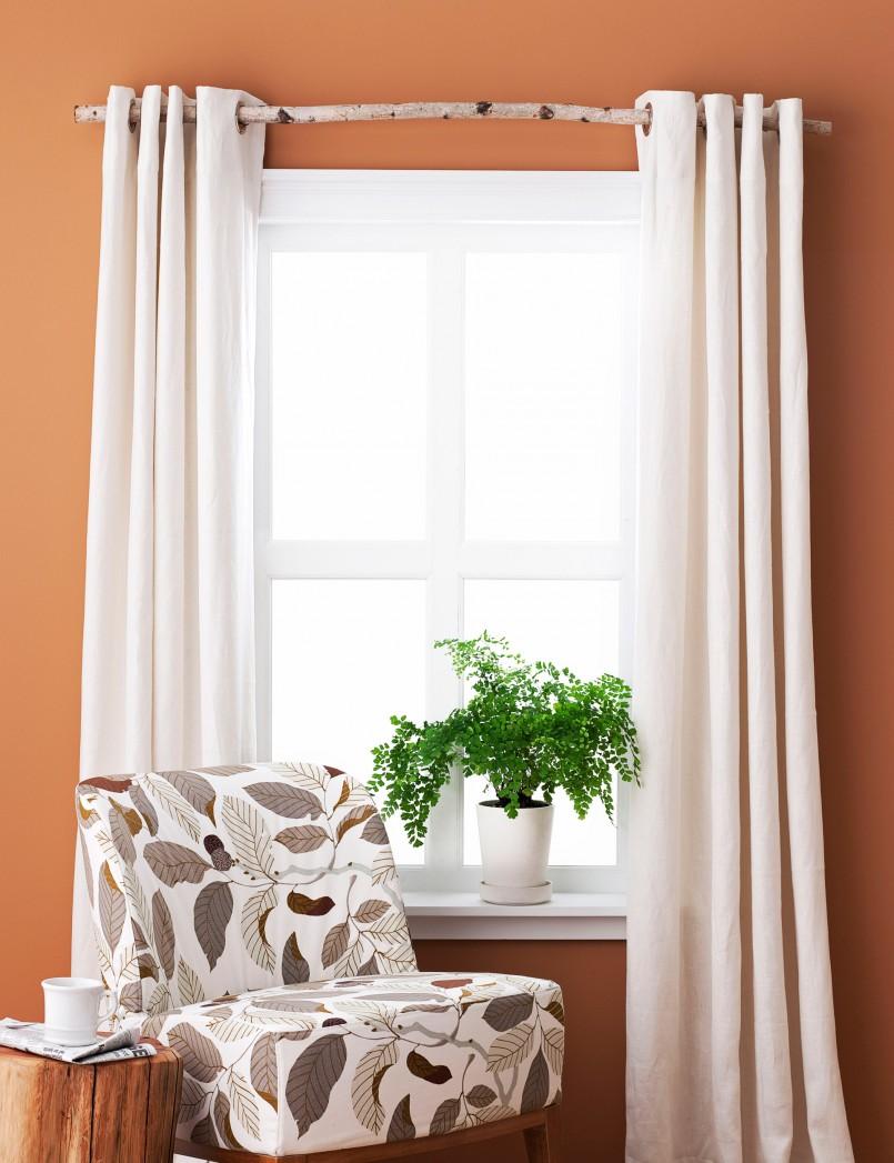 Как украсить шторы своими руками фото 932